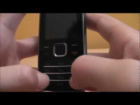 Nokia 2730 Classic Review HD | 1080P