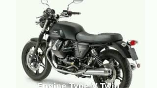 8. 2008 Moto Guzzi Breva 750 -  Features Info superbike Details Specs Dealers motorbike