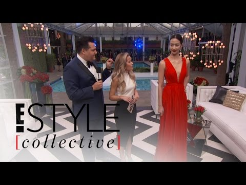 Trendy Celebrity Hairstyles This Season | E! Style Collective | E!