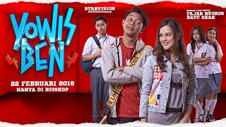 Video YOWIS BEN - DI BALIK LAYAR OFFICIAL MP3, 3GP, MP4, WEBM, AVI, FLV Februari 2018