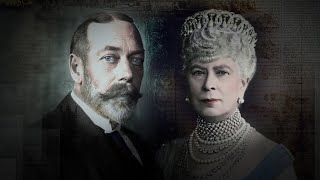 Video King George V & Queen Mary MP3, 3GP, MP4, WEBM, AVI, FLV Juli 2018