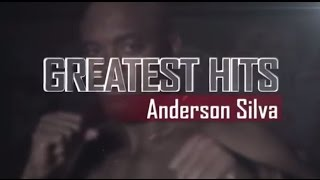 Video UFC 183: Anderson Silva's Greatest Hits MP3, 3GP, MP4, WEBM, AVI, FLV Februari 2019