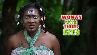 A Woman With Third Eyes 1&2 - Mercy Johnson 2018 Latest Nigerian Nollywood Movie Full Hd