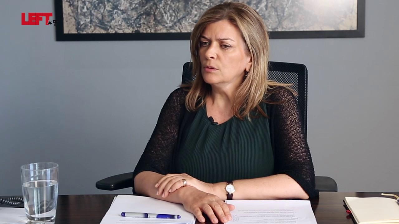Για την αποτυχία του πρόσφατου eurogroup -Ράνια Αντωνοπούλου
