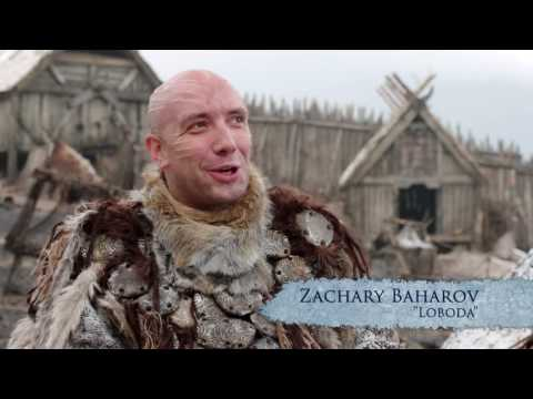 "Game of Thrones Season 5: ""The Massacre at Hardhome"" Behind the Scenes"