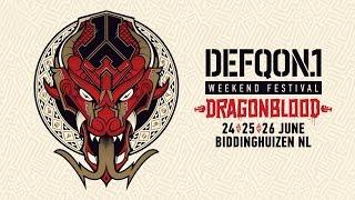 Video Defqon.1 Weekend Festival 2016 Dragonblood | Hardstyle | Goosebumpers MP3, 3GP, MP4, WEBM, AVI, FLV Desember 2017