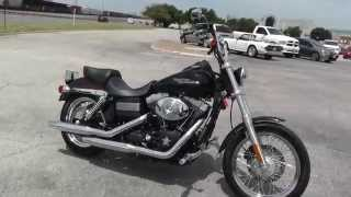 7. 324353 - 2006 Harley Davidson Dyna Street Bob FXDB - Used Motorcycle For Sale