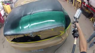 Video For Newbies-  Auto Body And Car Painting Footage- Step by Step DIY SPECIAL MP3, 3GP, MP4, WEBM, AVI, FLV Agustus 2019
