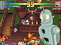 MUGEN battle #639: Cursor vs DrKahl's Robot