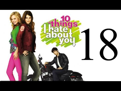 10 Things I Hate About You Season 1 Episode 18 Full Episode