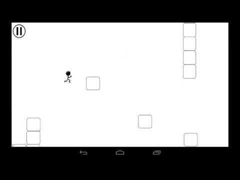Video of Stickman Run