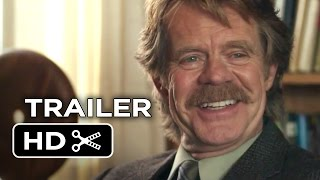 Walter Official Trailer 1  2015    William H  Macy Movie Hd
