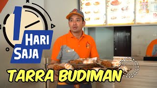 Video 1 HARI SAJA : TARRA BUDIMAN MP3, 3GP, MP4, WEBM, AVI, FLV Juni 2019