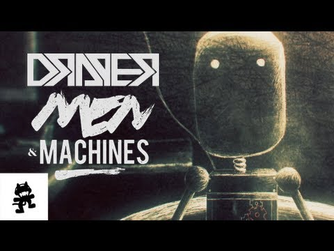 Draper – Men & Machines