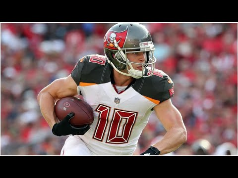Adam Humphries Stayed Committed To Titans Despite Patriots' Better Offer
