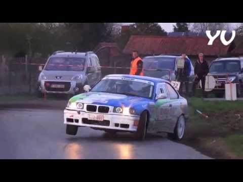 TAC Rally - 2015 (HD)