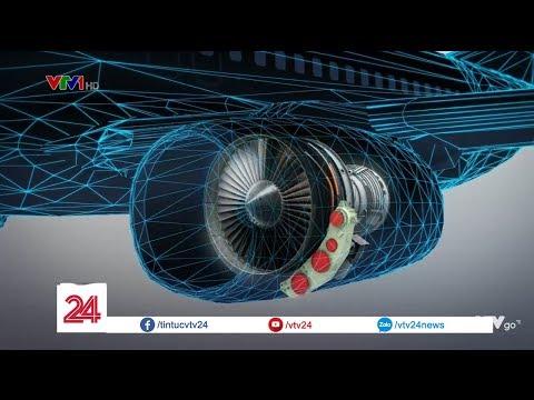 Phân tích lỗi của máy bay Boeing 737 Max 8 @ vcloz.com