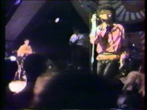 Raticide - Mai 1987
