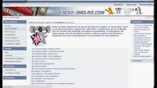 Cours D'Anglais Gratuit Sur Les Pronoms / Pronouns Facile Anglais
