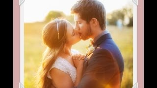 JESSA DUGGAR/BEN SEEWALD WEDDING ALBUM -PART 2