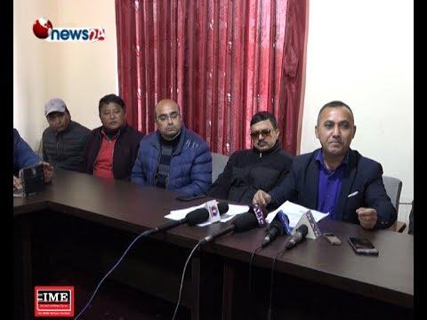 (वर्तमान सरकारको एकवर्षलाई 'असफल' : नेपाली कांग्रेस - NEWS24 TV - Duration: 3 minutes, 42 seconds.)