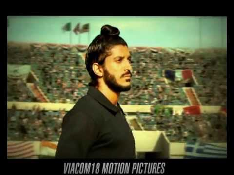 Bhaag Milkha Bhaag - Fast Relief Promotion