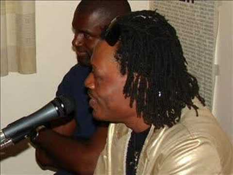 Interview Modogo Abarambwa Part 1