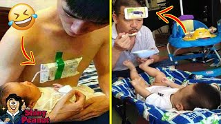 Video Jangan Pernah Tinggalkan Anak Berdua Sama Ayahnya, Kalo Gak Begini Dah... MP3, 3GP, MP4, WEBM, AVI, FLV Mei 2019