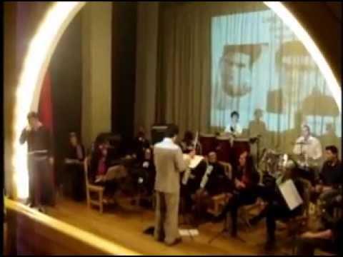 Orquestra Jovem de Cotiporã (OJC) Que país é esse? (em Veranópolis)