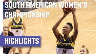 Watch the highlights of the Paraguay v Colombia game at the 2016 South American Women's Championship! --- ¡No te pierdas ...