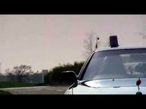 Fifth Gear's Gadget Car II