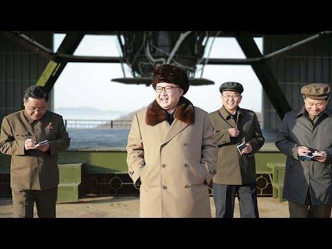 Νέα δοκιμή βαλλιστικού πυραύλου από την Πιονγκγιάνγκ