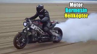 Video LEBIH CEPAT DARI BAYANGAN!! 5 MOTOR TERCEPAT DI DUNIA MP3, 3GP, MP4, WEBM, AVI, FLV November 2018