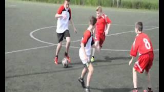 IMS Piłka nożna Orlik 2016