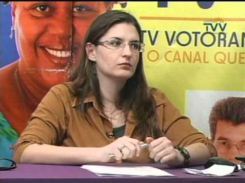Debate dos Fatos na TVV ed.20 22-07-2011 (1/4)