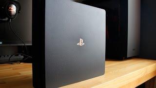 Sony' nin yeni PS4' ünün kutu açılımını gerçekleştirdik. Hayatımda ilk ps4 ile buluşmam diyebilirim. Tabi ürün kuzenimin ;]