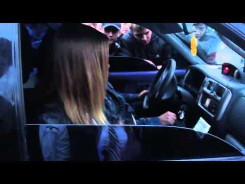 Музыка в машине видео скачать