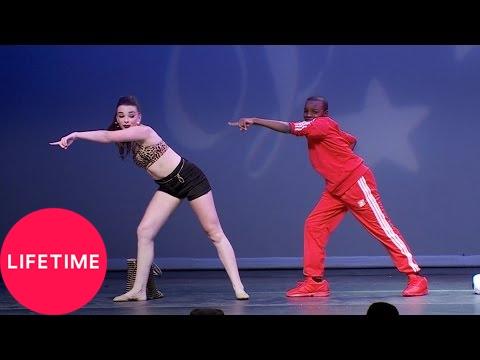 Dance Moms: Full Dance: Bag, Borrow, Steal (Season 6, Episode 23)   Lifetime
