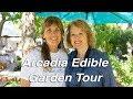 PHOENIX | Arcadia Edible Garden Tour 2017 | VlogPHOENIX | Arcadia Edible Garden Tour 2017 | Vlog<media:title />