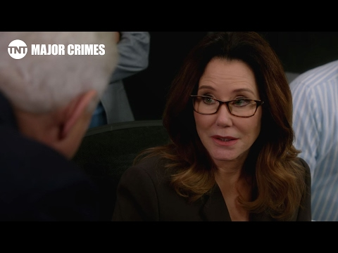 Major Crimes Season 5 (Promo 'Attention')