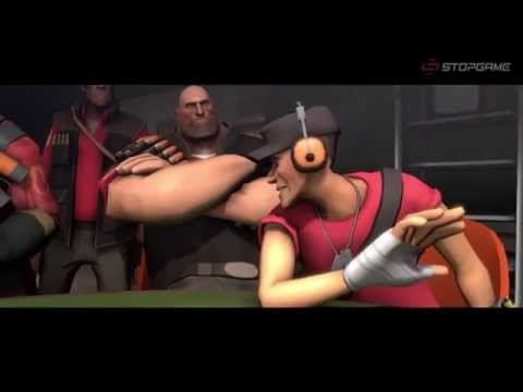 Team Fortress 2: Срок Годности (Перевод от StopGame.ru)