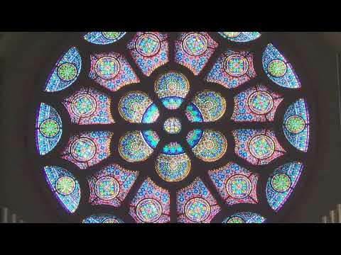 2017.10.01 Dr. Erdő Péter bíboros úr homíliája - 2017.10.01 az Árpád-házi Szent Margit templomban