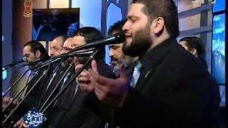 سيدي ياسيدي - حفلة إنشادية بالتبرك بالآثار النبوية