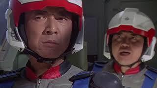 Ultraman Dyna - Episode 36 - English Sub [TV-NIHON]