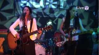 5. Siluet-Share Your Love- LiveBOX, Club Backstage-22.01.2013