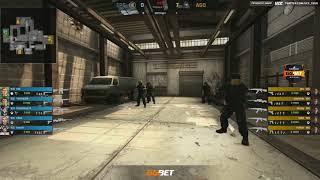 GG Origin || EPG vs AGO || bo5 || by @Norov_UCC & @mr_zais map 2 de_cache