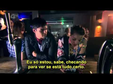 """Skins UK - 5°Temporada - 5°Episodio """"Nick"""" (Legendado)"""