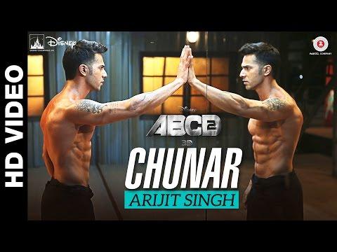 Video Chunar | Disney's ABCD 2 | Varun Dhawan - Shraddha Kapoor | Arijit Singh | Sachin - Jigar download in MP3, 3GP, MP4, WEBM, AVI, FLV January 2017