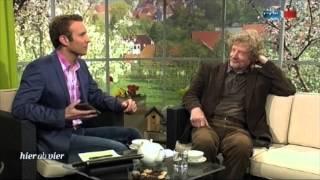 MDR-Interview Weihnachten