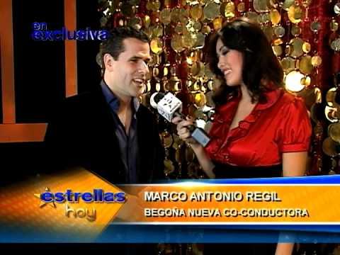 Marco Antonio Regil  - Thumbnail